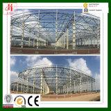 Aufbauende Rahmen-Stahl-Fertighallen