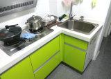 Küche gestalten Idee um