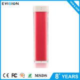 2600 Ма/ч USB площади зеленых резервное питание для телефона