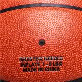 Nicht angepasste Hardwearing Baumwolle eingewickelter Basketball