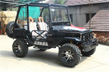 Willys Jeep/Eje Mini Cadena impulsada para adultos