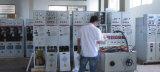 Hrm6 SF6 Compact Co-Cabinet Ron aislados de gas de cuadros