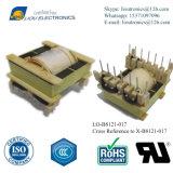 Transformateur d'alimentation horizontal de 7+7 fréquences Etd29 fait sur commande
