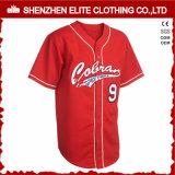 Baseball a buon mercato sublimato personalizzato commercio all'ingrosso Jersey (ELTBJI-1)