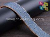 Cinturino, cinghia di nylon della vigilanza, cinturino del Apple della tessitura