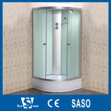 20cm bac central des cabines de douche fabriqués en Chine