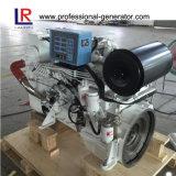 90kw 120HP moteur diesel marin