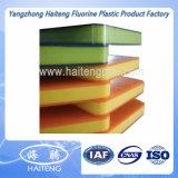 Лист полиэтилена высокой плотности Multi покрашенного листа HDPE/PE