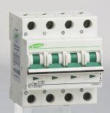 SAA TUV 1p ~ 4p interruptor de CC 40A Circuito Mini