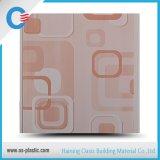 Painéis decorativos do PVC da impressão para tetos e paredes