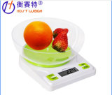 Электронный маштаб кухни с шаром