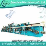 Automáticas desechables Pampers Pañales que hace la máquina precio en Quanzhou de China