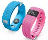 Дисплей OLED монитор сна ЧСС Bluetooth Smart браслет Pedometer фитнес-активности Tracker