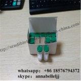 Injecteerbaar Menselijk (de Groei) Peptide van 99.9% Hormoon ghrp-6 voor de Groei van de Spier