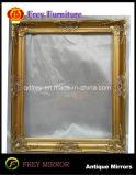 Blocco per grafici di legno dello specchio della parete decorativa di rettangolo del mosaico di modo