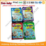 Acheteurs de bonne qualité de couches-culottes de bébé de coton de qualité de la meilleure qualité