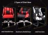 Tamanho grande ajustável que compete a cadeira do escritório do jogo de Lol Wcg