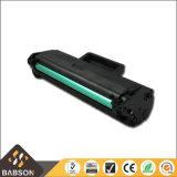 Polvo importado Cartucho de toner compatible para 1043 Samsung ML-1666 / 1661scx-3201/3205