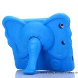 Ягнит iPad аргументы за слона сопротивления падения ЕВА пены шаржа 3D