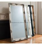 Décoration intérieure Design classique autocollant miroir mural
