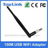 Top-GS03-T 150Mbps Rt5370 Adapter USB-WiFi mit RP-SMA abnehmbarer Antenne für Android
