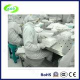 """4 """", 6 """", 9 """", pulitore antistatico bianco del locale senza polvere di 12 """" Microfiber ESD (EGS-402)"""