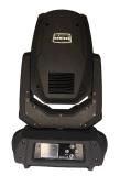 lavata 3 del punto del fascio di 17r 350W in 1 indicatore luminoso capo mobile