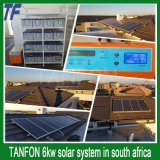 Weg vom Rasterfeld-Ausgangssolarzellen-Energien-Generatorsystem für Elektrizitäts-Haus Sp300W-Sp30kw installieren