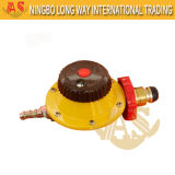 Клапан регулятора баллона LPG высокого качества с ISO9001: 2000