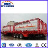 Envase del depósito de gasolina del propano del GASERO del LPG del acero de carbón de la ISO con Csc