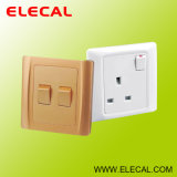 Interruptor de la pared, socket de pared de la serie de I