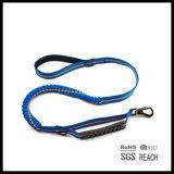 Haustier-Hundezubehör-Produkt-starke elastische reflektierende einziehbare Hundeleine