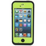 Impermeable móvil bolsa resistente al agua caso del teléfono celular para iPhone caso se (RPDOTSE)