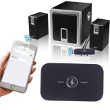 adaptador sem fio Bluetooth 4.1 do receptor audio sem fio A2dp Bluetooth de 2-in-1