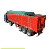 tela incatramata del PVC di 650g 1000d*1000d 20*20 per il coperchio/tenda del camion
