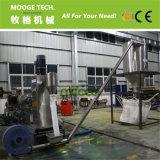 Линия pelletizing отхода пленки LDPE PLA мешков PE пластичная