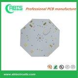 1,0 W/M-K1 Camada 1 Módulo LED Aluminio PCB (uma solução de placa de iluminação de paragem)