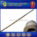600V 250c UL5196 Isolierfiberglas-elektrisches Kabel des Nickel-PTFE Band