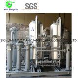 7560nm3/H de grote Eenheid van de Dehydratie van het Gas van de Adsorptie van de Zeef van de Capaciteit Moleculaire