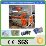 SGS aprobó 4 capas de papel de bolsa de papel que hace la máquina