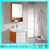 Закрепить на стене одного из керамического блока радиатора процессора деревянным туалетным столиком ванная комната
