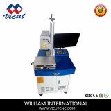 Máquina caliente de la marca del laser de la máquina del laser del CO2 de las ventas