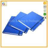 Kundenspezifisches runde Ecken-Papier-Karten-Vorstand-Deckel-Notizbuch