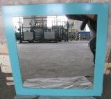 Gestalte gegeven douane & het Glas van de Spiegel van de Grootte, de Zilveren Spiegel van de Kwaliteit