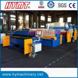 WANNENkasten-Pressebremse CNC-W62K-3X2500 hydraulische Stahl