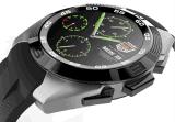 Reloj elegante del deporte de la salud con Pulsómetro Bluetooth SmartWatch