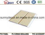천장과 벽 훈장에 사용되는 PVC 위원회를 인쇄하는 이동