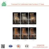 Chaise nouvelle chaise à manger en bois massif