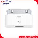 Mikrodock-Audioaufladeeinheit USB-Adapter für iPhone4