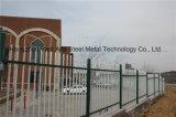 Rete fissa d'acciaio galvanizzata obbligazione residenziale industriale semplice bianca 36 di Haohan